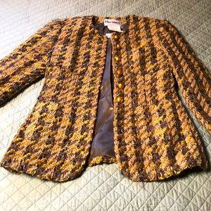 Vintage Florence blazer